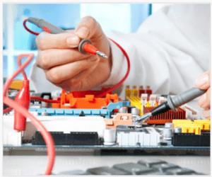 Test Equipment Repair Services image