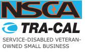 NSCA & Tra-Cal