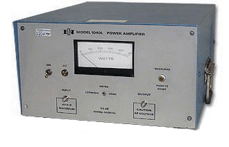 ENI (Electronic Navigation Industries) 1040L RF Amplifier