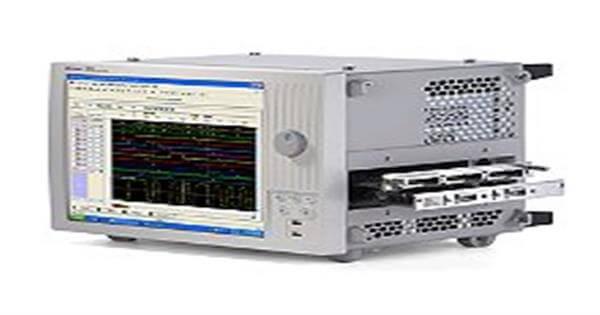 16901A 2-slot Modular Logic Analyzer