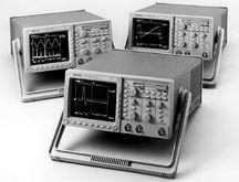Tektronix 466DM44 2 Channel 100 MHz Digital Storge Oscilloscope