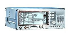 Rohde & Schwarz CMD60 Digital Radio Communications Tester