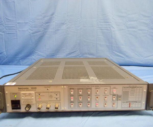 Tektronix 1900 NTSC Digital Generator