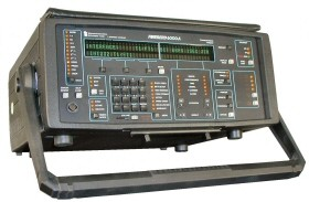 Acterna TTC Fireberd 6000A Communications Analyzer
