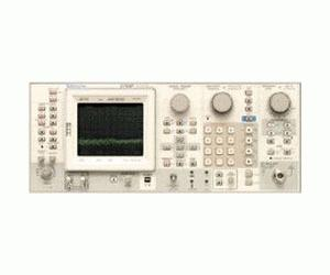 Tektronix 2755P 9 KHz To 21 GHz Spectrum Analyzer