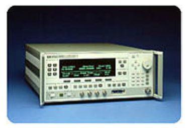 83620B Synthesized Swept-Signal Generator