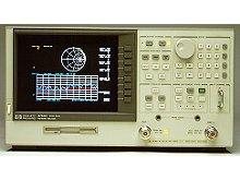 Keysight (formerly Agilent T&M)  8753D-006 300 KHz To 3 GHz (6 GHz W/Option 6) Network Analyzer