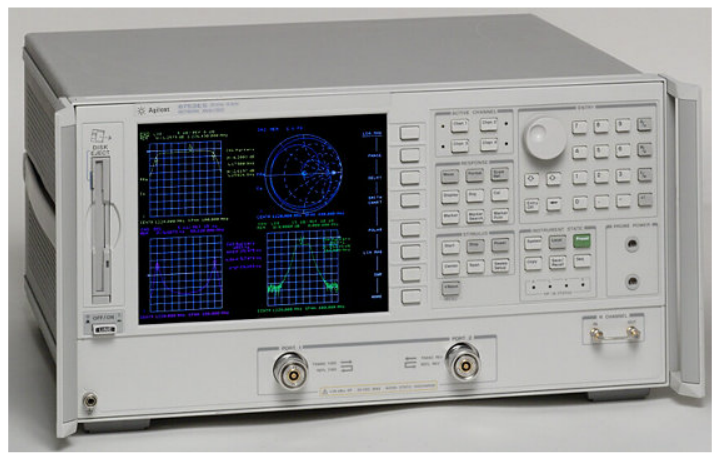 Keysight (formerly Agilent T&M)  8753ES 30 KHz To 3 GHz Vector Network Analyzer