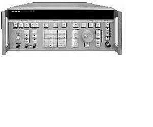 Boonton 1020 FM/AM/PM Signal Generator
