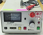 Associated Research 4050A Hi-Pot Jr. Tester