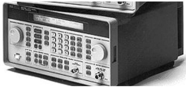 Keysight (formerly Agilent T&M)  8648B 2 GHz Synthesized Signal Generator Rental