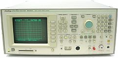 Anritsu MS2802A 32 GHz Spectrum Analyzer Rental