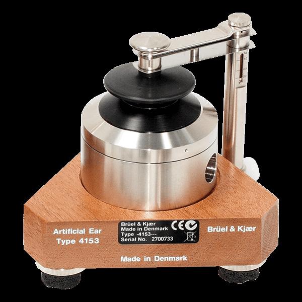 Bruel + Kjaer 4153 Artificial Ear