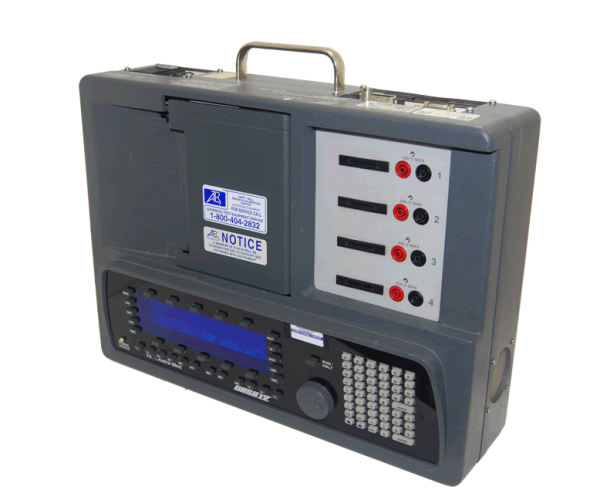 Astro-Med DASH-IV Lab And Field Recorder