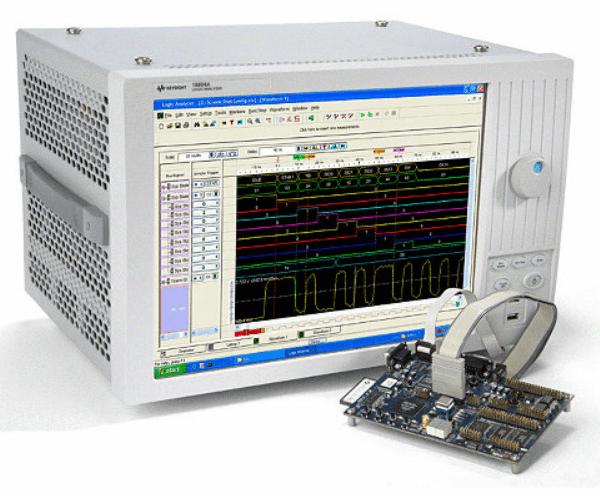 B4656A FPGA Dynamic Probe For Altera FPGA