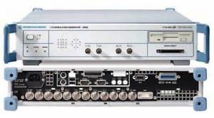Rohde & Schwarz AMIQ03 Opt. K11 I/Q Modulation Generator