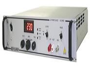 Behlman BL1350B-1-I-L AC Source/Motor Power Supply
