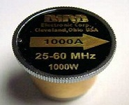 Bird 1000A Plug-In