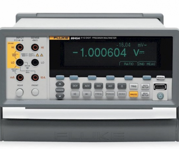 Fluke 8840A/AF Digital Multimeter Rental