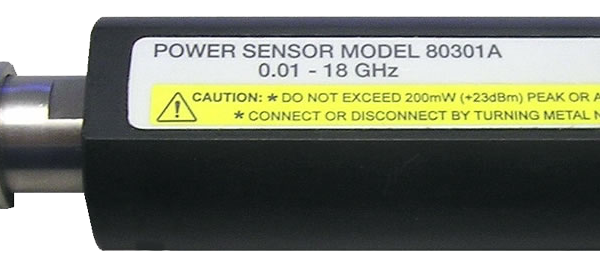 Gigatronics 80301A Power Sensor