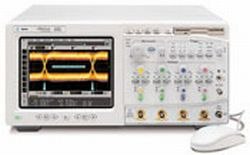 Keysight (formerly Agilent T&M)  54845A 1.5 GHz Oscilloscope Rental