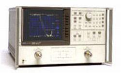 Keysight (formerly Agilent T&M)  8719C 50 MHz To 13.5 GHz Network Analyzer Rental