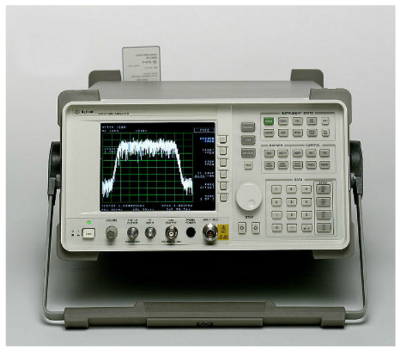 Keysight (formerly Agilent T&M)  8563EC 30 Hz To 26.5 GHz Spectrum Analyzer Rental