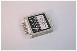 Keysight (formerly Agilent T&M)  33311B SPDT Coaxial Switch