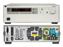 Keysight (formerly Agilent T&M)  6032A Power Supply Rental