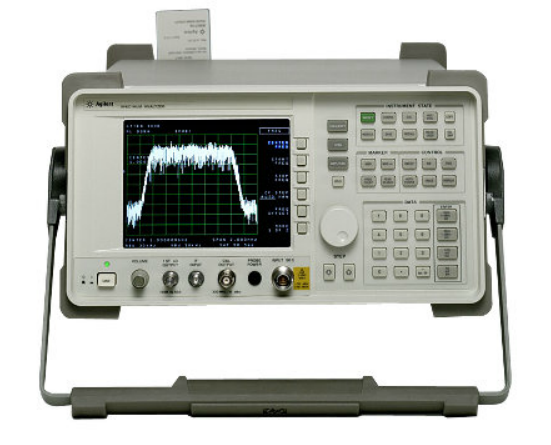 Keysight (formerly Agilent T&M)  8565EC 30 Hz To 50 GHz Spectrum Analyzer Rental