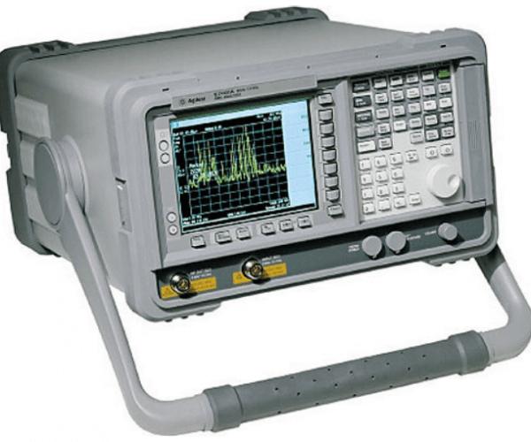 Keysight (formerly Agilent T&M)  E7405A-IDR-ID5-60-B72 With Options 9 KHz To 26.5 GHz Spectrum Analyzer