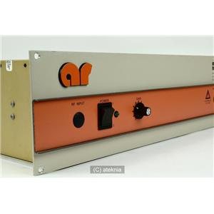 Amplifier Research 40L RF Amplifier