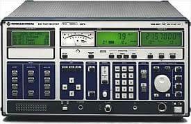 Rohde & Schwarz ESS 1 GHz EMI Test Receiver