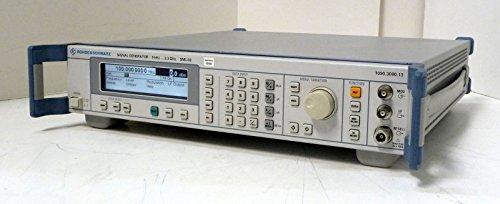 Rohde & Schwarz SML03 3.3 GHz Signal Generator