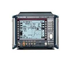 Rohde & Schwarz CMS52 1 GHz Radiocommunication Service Monitor