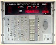 Rohde & Schwarz ESH3 30 MHz Test Receiver