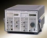 Rohde & Schwarz ESH2 30 MHZ HF Test Receiver