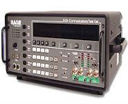 Sage 930i (E1) Communication Test Set