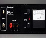 Sorensen DCR20-25B Power Supply