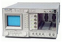 Tektronix 11302A 500 MHz Programmable Analog Oscilloscope