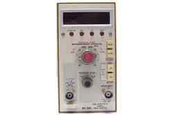 Tektronix DC502 Digital Frequency Counter