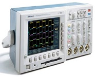 Tektronix TDS3032 2 Channel, 300 MHz, Digital Phosphor Oscilloscope