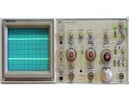 Tektronix 2216 60 MHz 2 Ch Analog Oscilloscope