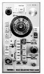 Tektronix 5B42 Dual Time Base Plug-In