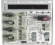 Tektronix DC505A Frequency Counter Plug-In