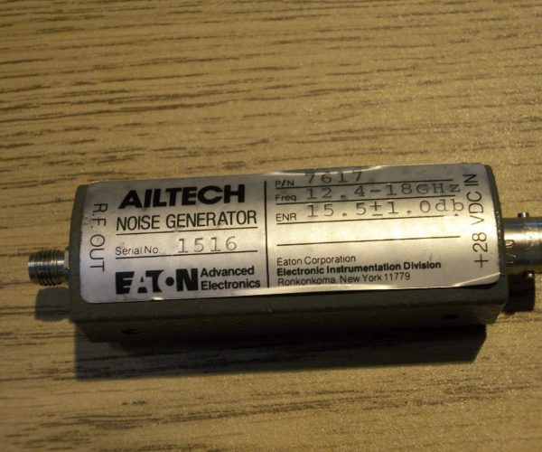 Ailtech 7616 Noise Generator