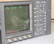 Tektronix 1745A Waveform/Vector Monitor (NTSC)