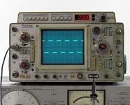 Tektronix 475M 2 Channel 250 MHz Analog Oscilloscope