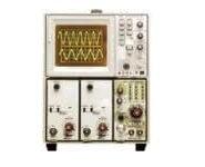 Tektronix 7613 100 MHz Oscilloscope Mainframe