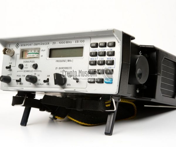 Rohde & Schwarz EB100 1 GHz Miniport Receiver